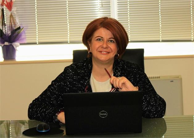 Tuğba Şişik, Kanaldan Sorumlu Genel Müdür olarak atandı
