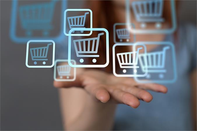 Alışverişte 'dijital' devir!