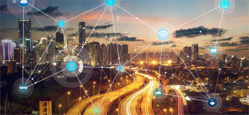 Hitachi Vantara, IoT Breakthrough Ödülü'nün sahibi oldu