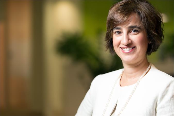 Philips Orta Doğu ve Türkiye'nin yeni CEO'su: Özlem Fidancı