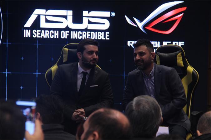 Asus ve BAU arasındaki e-spor ortaklığı duyuruldu!