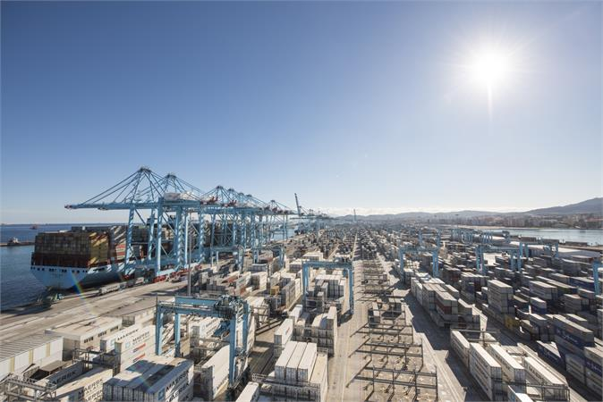 Maersk ile IBM, tedarik zincirlerini dijitalleştirmek için ortaklık kuruyor!