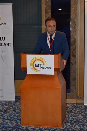 İnegöl Belediyesi, dijital belediyecilik yaklaşımı ile BTvizyon Bursa'daydı