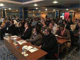 BTvizyon Bursa, katılımcılardan yoğun ilgi gördü
