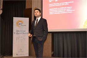 Elogo BTvziyon İstanbul'da dijital dönüşümün önemine dikkat çekti
