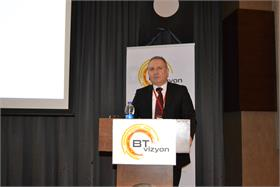 SOCAR Türkiye de BTvizyon İstanbul'da yer aldı