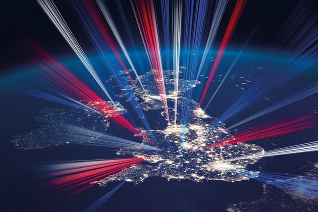 Birleşik Krallık Hükümüti Sanayi Stratejisini Açıkladı