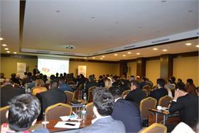 BTvizyon Anadolu Toplantıları Gaziantep'te ilgiyle karşılandı