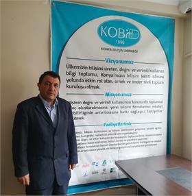 KOBİD Başkanı Ahmet Öztürk BTvizyon Konya öncesi değerlendirmelerde bulundu