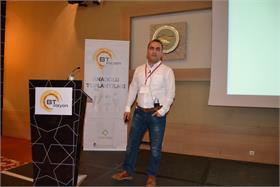 Pikare Genel Müdürü Ensar Yetkin: E-Ticaret bir ultrasonografidir