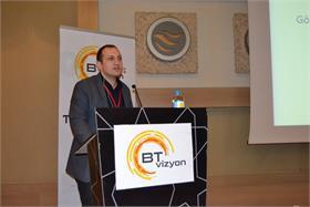 Eray Hangül, BTvizyon Konya'da görüntü işleme teknolojilerine değindi