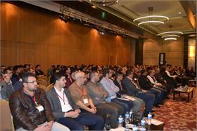 BTvizyon Anadolu Toplantıları, Konya'da yoğun ilgi ile karşılandı