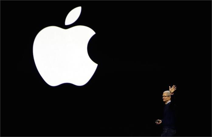 Apple'ın sürpriz etkinliği öğretmen ve öğrencileri heyeanlandırıyor