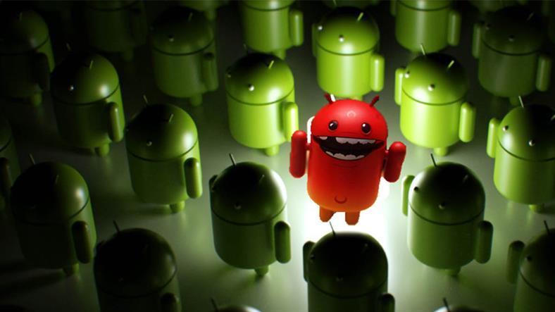 5 milyon Android cihazında virüs tehlikesi var