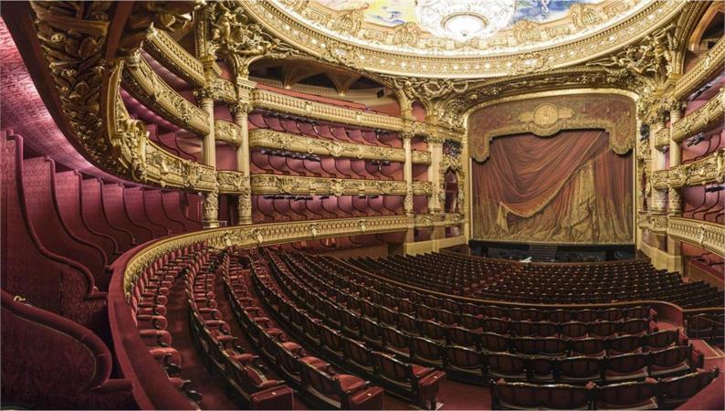 Opera eski değil, yenilikçi