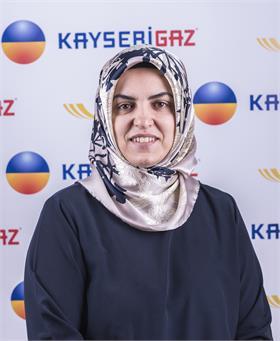 EWE Holding Bilgi Güvenlik Yöneticisi İlmiye Nur Ayyıldız'a BTvizyon hakkında sorular yönelttik