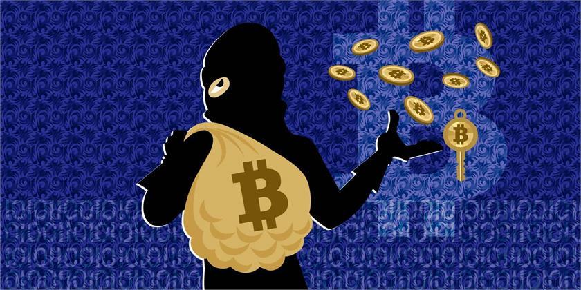 Hackerler Amazon kullanıcılarından kripto para çaldı