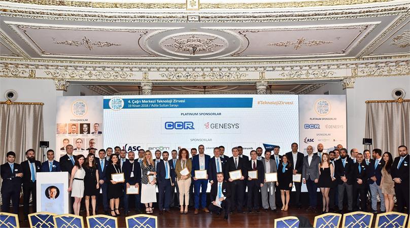 Türkiye'nin En Büyük Çağrı Merkezi Teknoloji Zirvesi Sona Erdi!