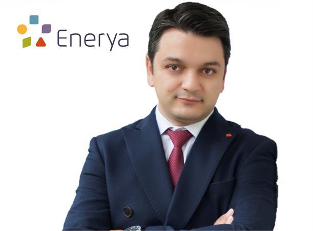 Enerya Bilgi Teknolojileri Ar-Ge ve Dijitalleştirme Yöneticisi BTvizyon'da Konuşacak