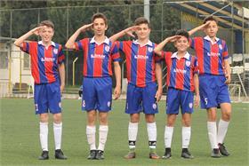 Altınordu FK, sporu BTvizyon İzmir'e taşıyor!