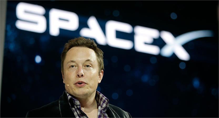 Elon Musk, Hyperloop ve SpaceX programlarını bir arada kullanmak istiyor