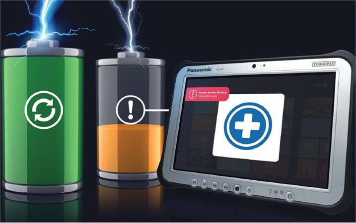 Panasonic akıllı batarya garantisini başlatan ilk firma oluyor