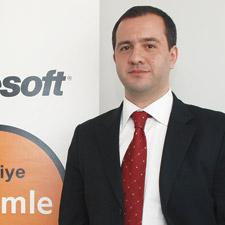 Butunsel Microsoft