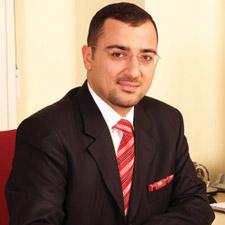 M. Cuneyt Nalcaci