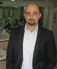 M. Goksel Yenilmez