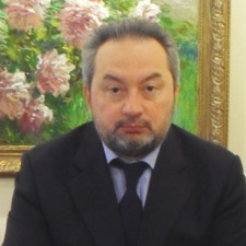 M. Ali Onurguder