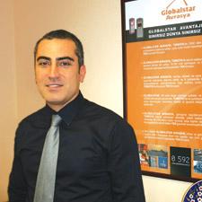 Huseyin Caglar