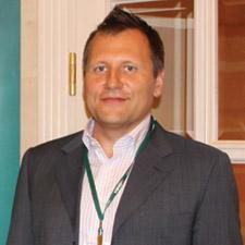 Garry Kondakov