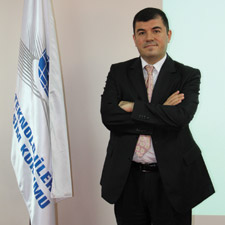 dr. ahmet e. cavusoglu
