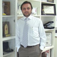 Erhan Cevik