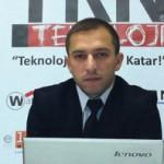 Murat Ergun
