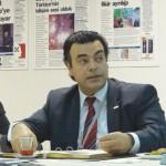 Gokhan Inonu