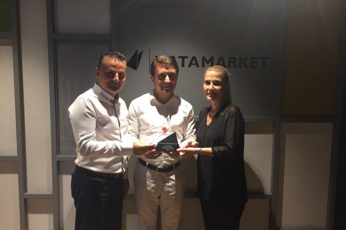 Trend Micro'nun Türkiye'deki üst düzey iş ortağı Data Market oldu