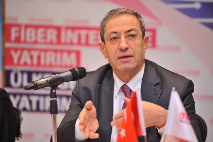 Türkiye'de telekomünikasyon sektörünün büyüklüğü 14 milyar dolar
