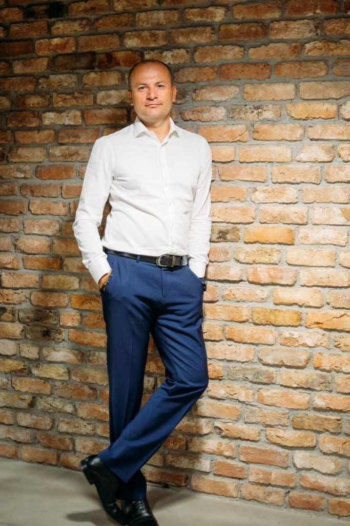 Related Digital Group CEO Sedat