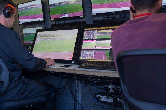 Türk futbolu VAR'a Türk Telekom ile geçiyor