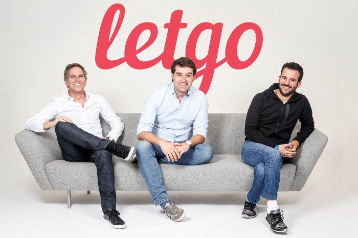 Naspers'tan letgo'ya 500 milyon $'lık Yeni Yatırım