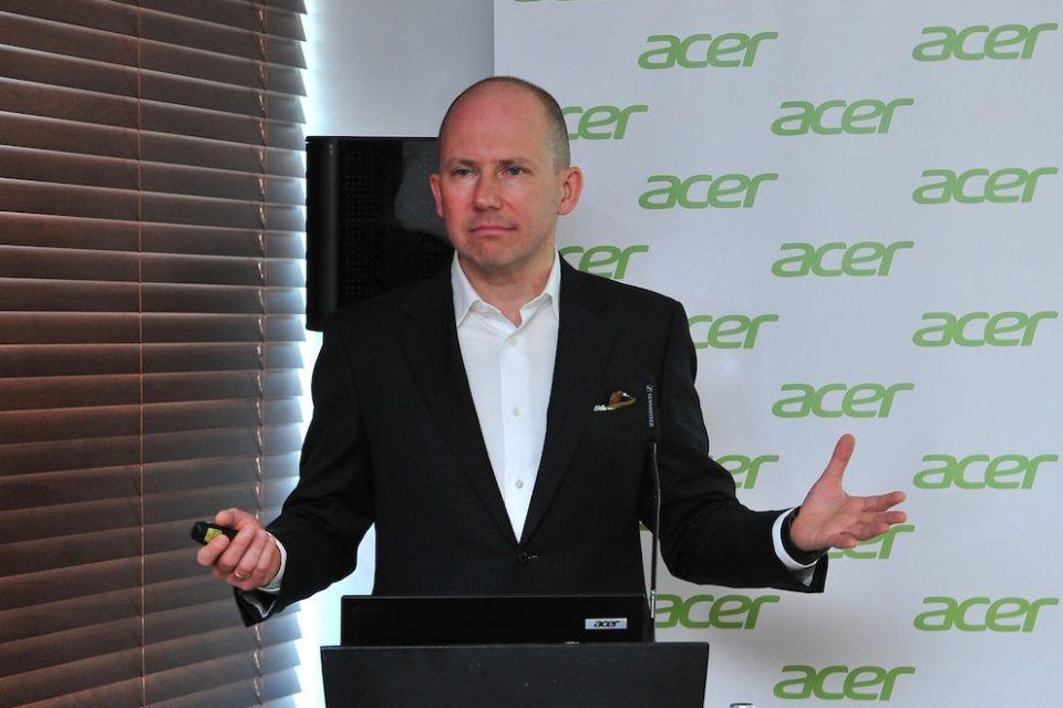 Acer EMEA_Başkan_Yard. mc Grigory_Nizovsky_2
