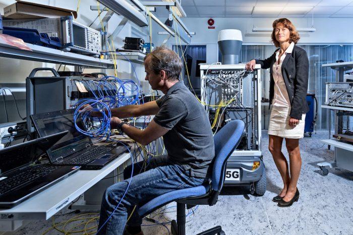 Audi ve Ericsson otomotiv üretiminde 5G'ye öncülük edecek