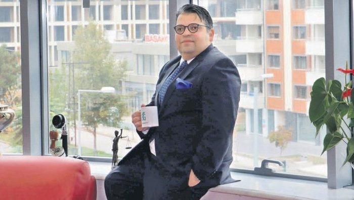 TBD Eskişehir Şube Başkanı Av. Dr. Barış Günaydın, BTvizyon Eskişehir öncesinde konuştu