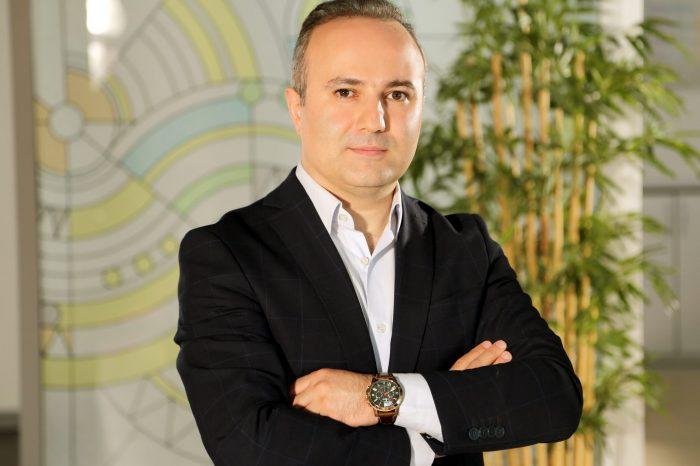 Ofisim CEO ve Kurucusu Serdar Turan