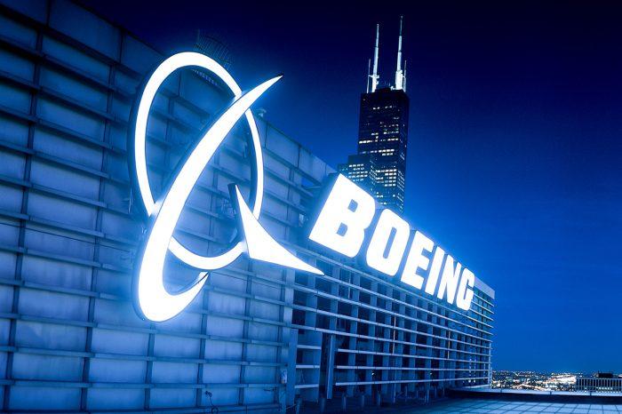 Boeing, uçan araç konsepti için Ar-Ge merkezi açıyor