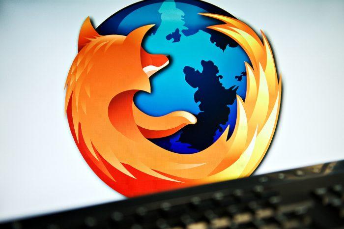 Firefox, siteler arası takibi devre dışı bırakıyor