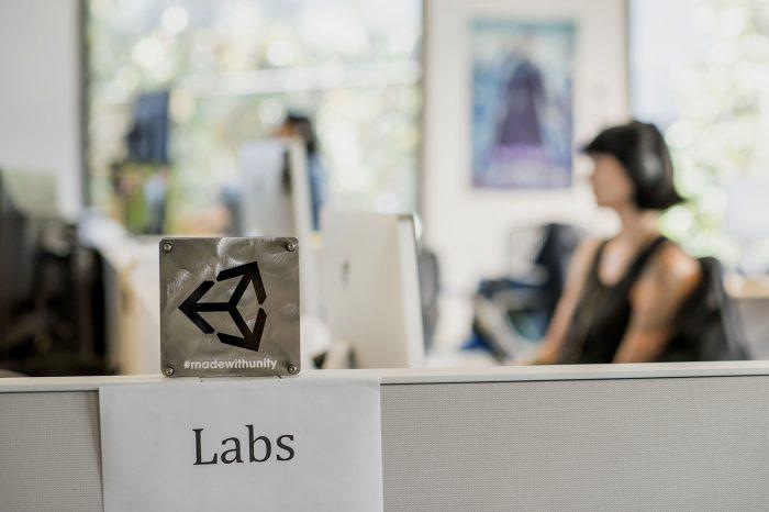 Google, Unity ile iş ortaklığı kurduğunu duyurdu
