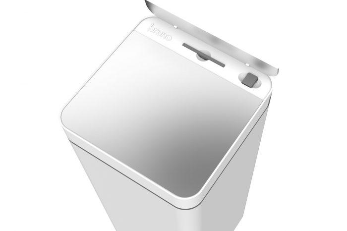 Xiaomi yeni akıllı çöp kutusunu tanıttı