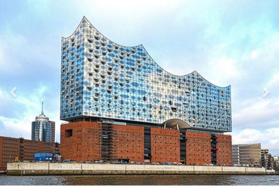 1187. KISA. FOTO. Elbphilharmonie Hamburg